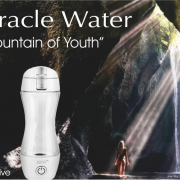 Miracle Water - Fountain of Youth