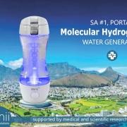 Zenii Active Hydrogen