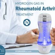 Hydrogen Gas in Rheumatoid Arthritis