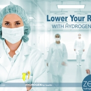 Hydrogen Gas Lower Your Risk