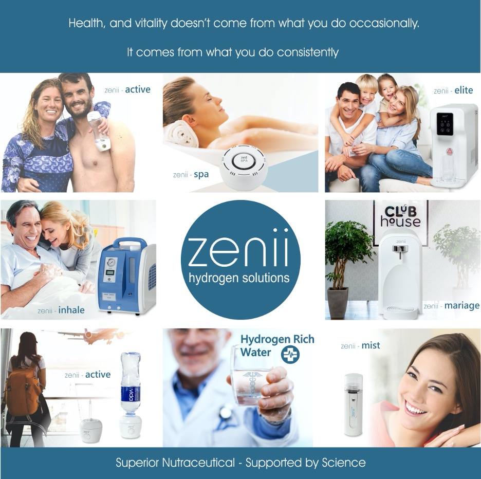 Zenii Hydrogen Solutions