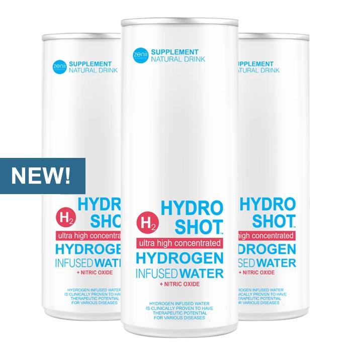 Hydro Shot Beverage